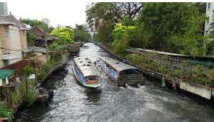 sean saep canal boat