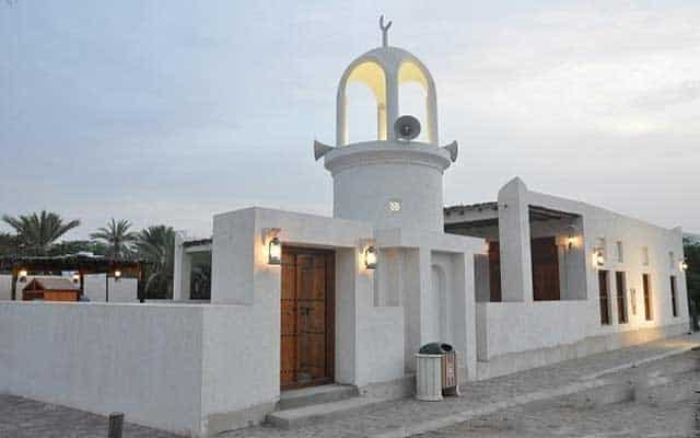 salem al mutawa mosque